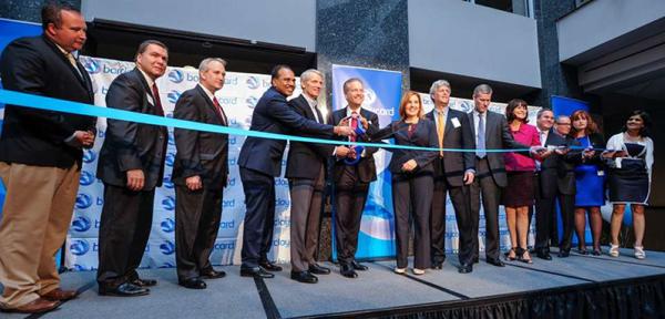 Barclaycard begins journey at Vora Technology Park