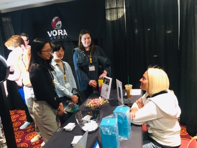 Vora Ventures Sponsors 2019 TechOlympics Promoting IT Careers