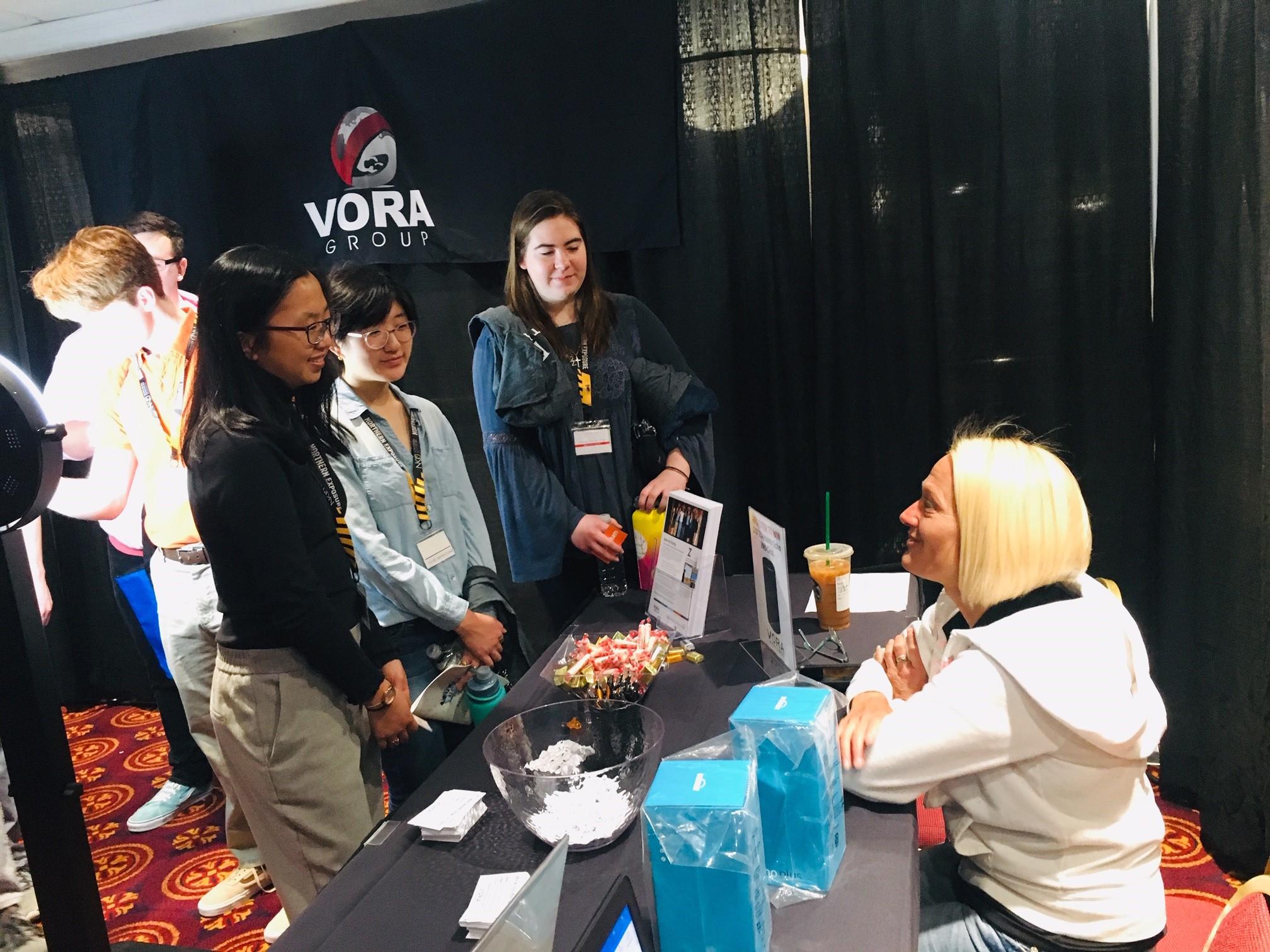 Vora Ventures Sponsors 2019 TechOlympics Promoting IT Careers