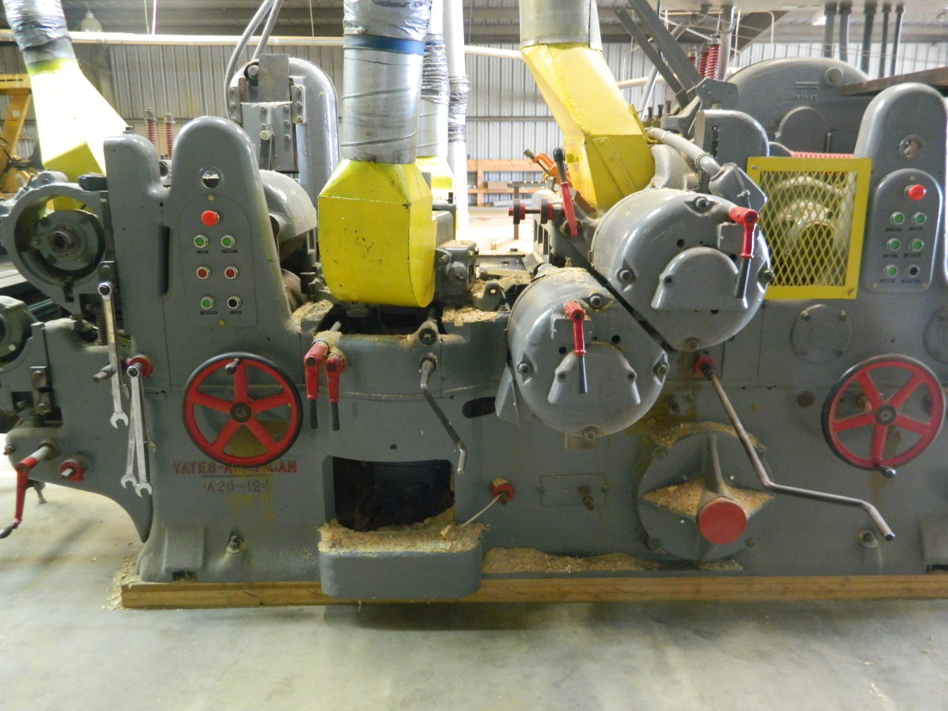 Baker Band Saw