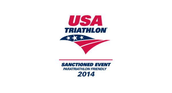 USAT Para-Friendly Sanctioned