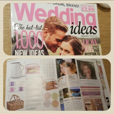 Wedding Ideas Mag - December 2016