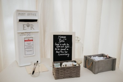 Wedding Post Box Customer Pictures
