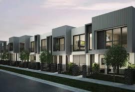 Mulit unit developments