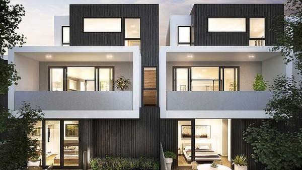 Multi unit developments