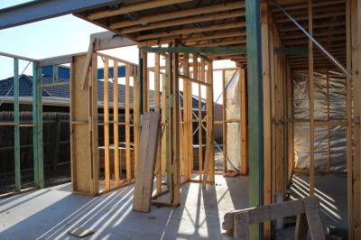 Multi unit development - Bona Constructions