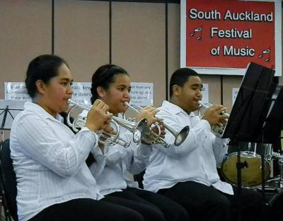 South Auckland Festival of Music (2014)