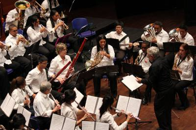 What is a Concert Band?