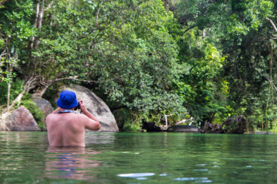 Best Swimming Holes in Far North Queensland