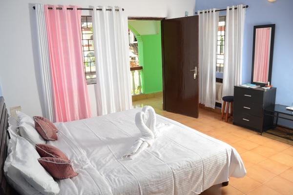 Stuido Room