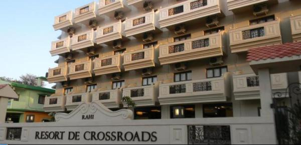 Resort De Crossroads - Calangute - Goa