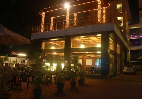 Nitya Resort - Calangute - Goa