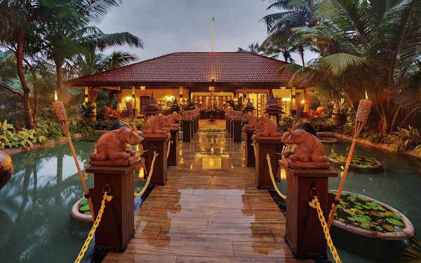 MAYFAIR Hideaway Spa Resort, Betul - Goa