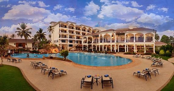 Resort RIO, Baga - Arpora - Goa