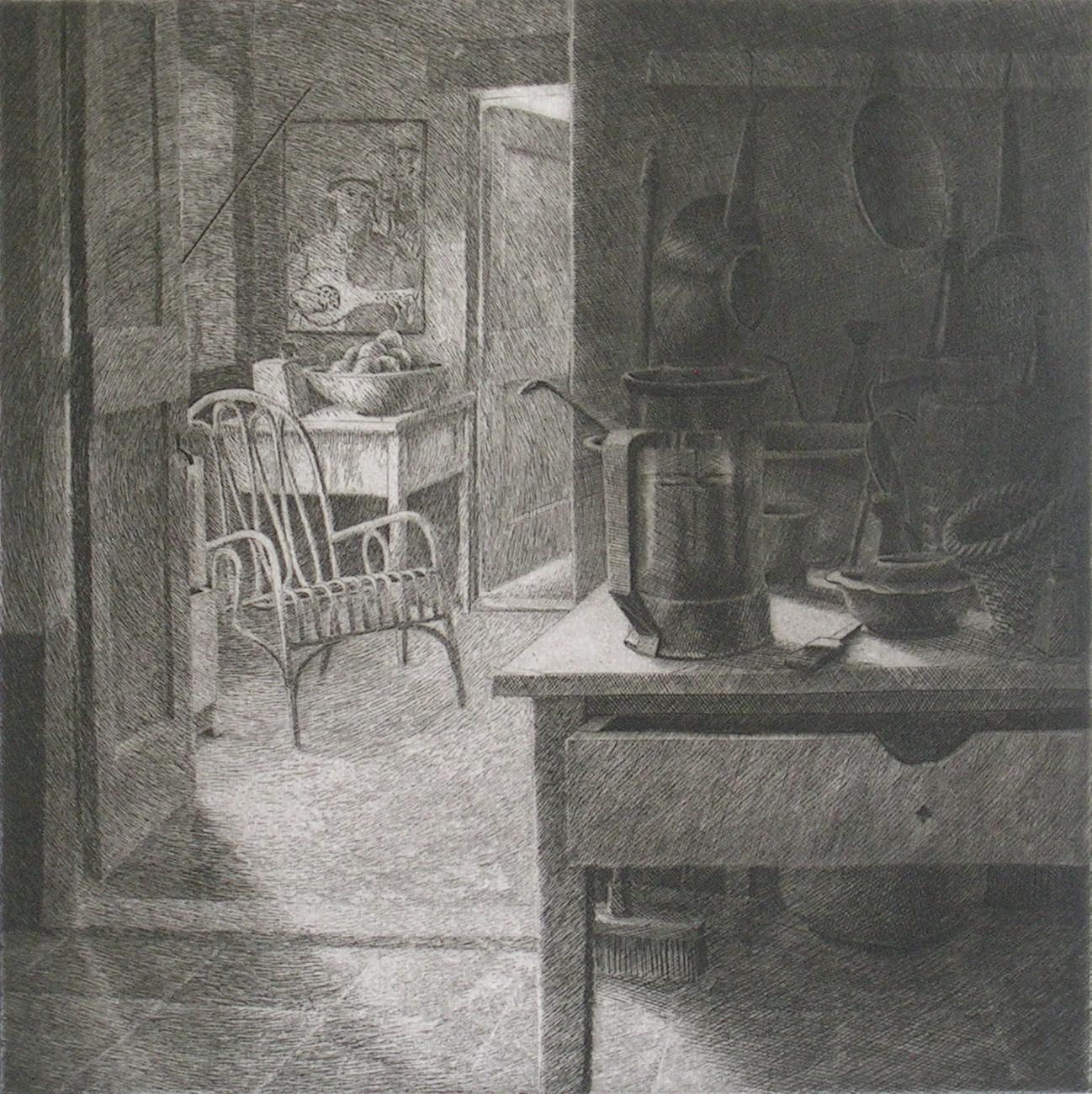 Nogna Interior