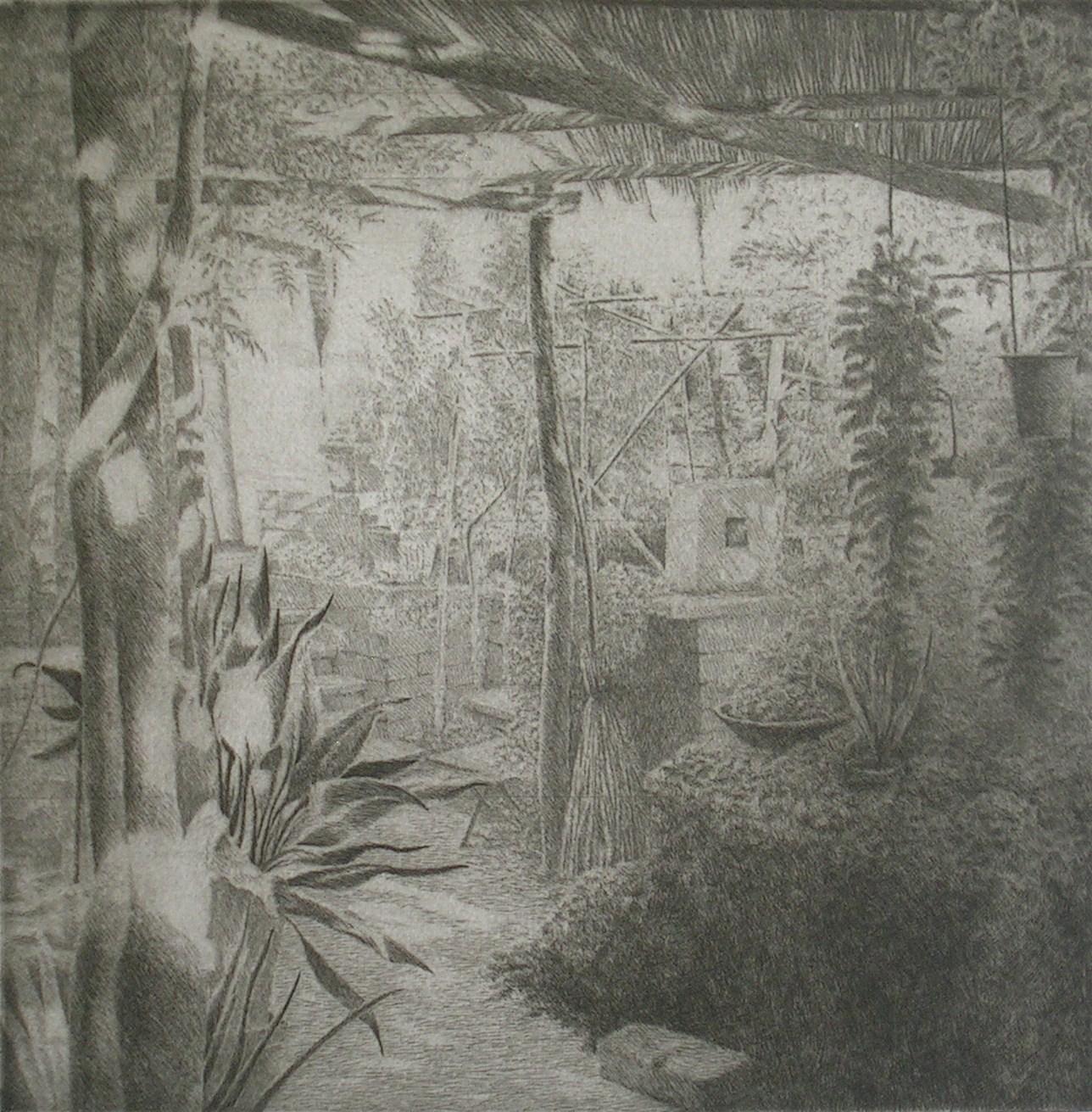 Garden (Panicale)
