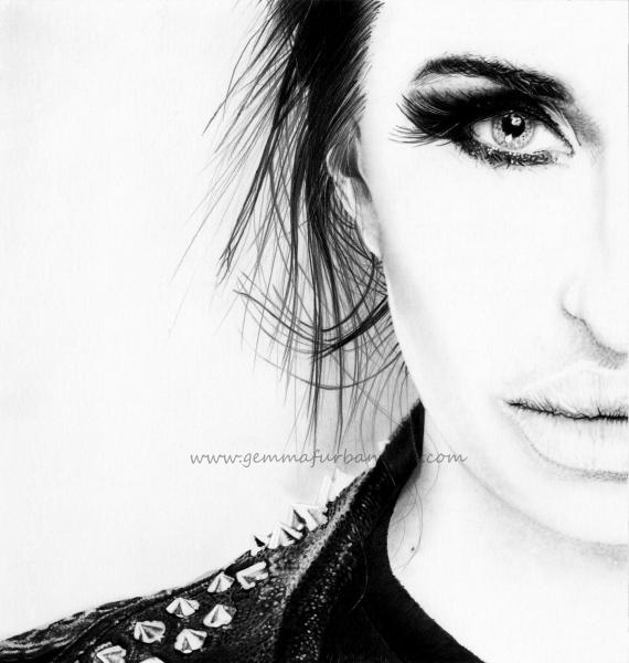 14. Nicole Moudaber.