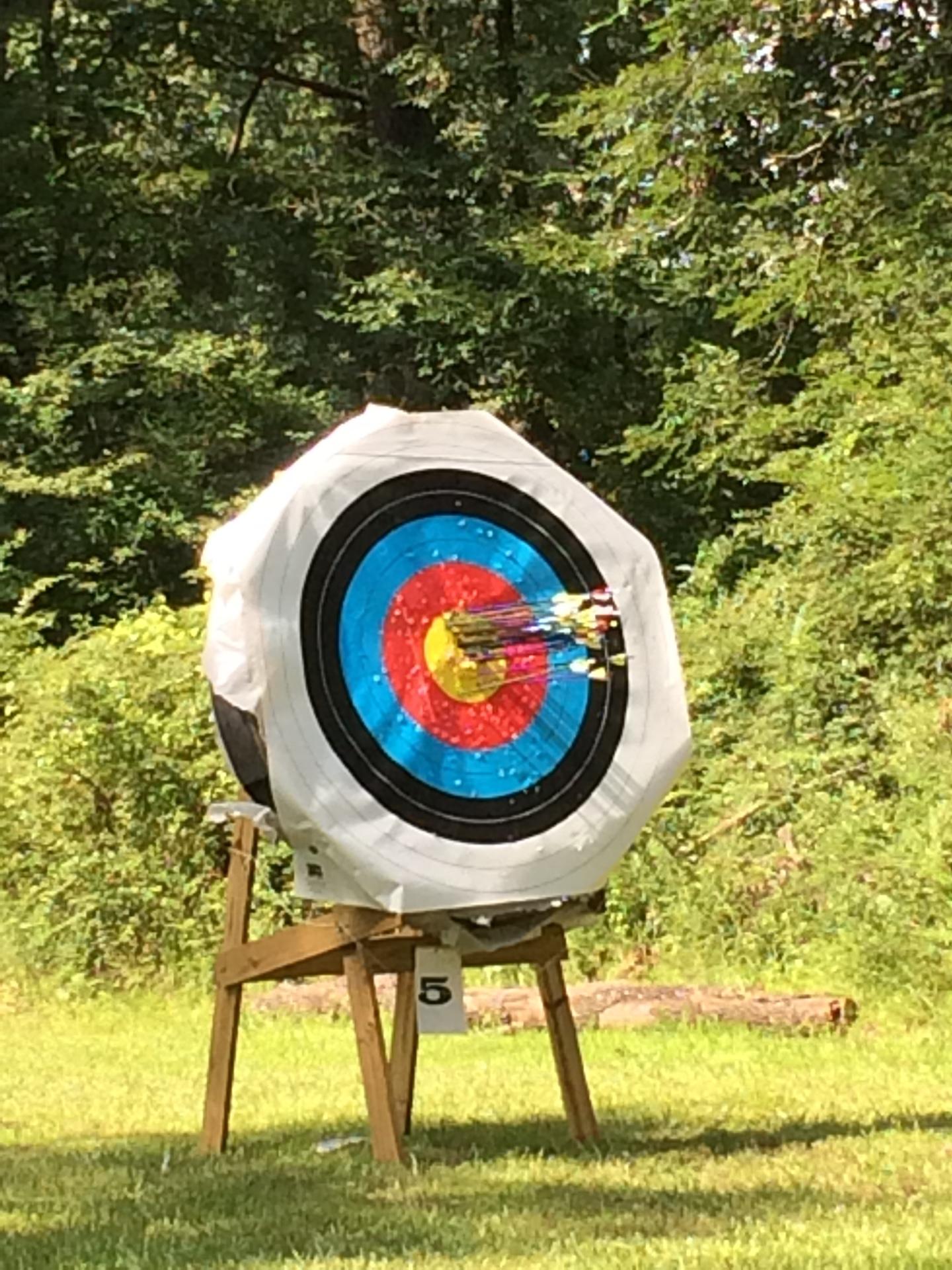 Caddo Archery is shifting gears