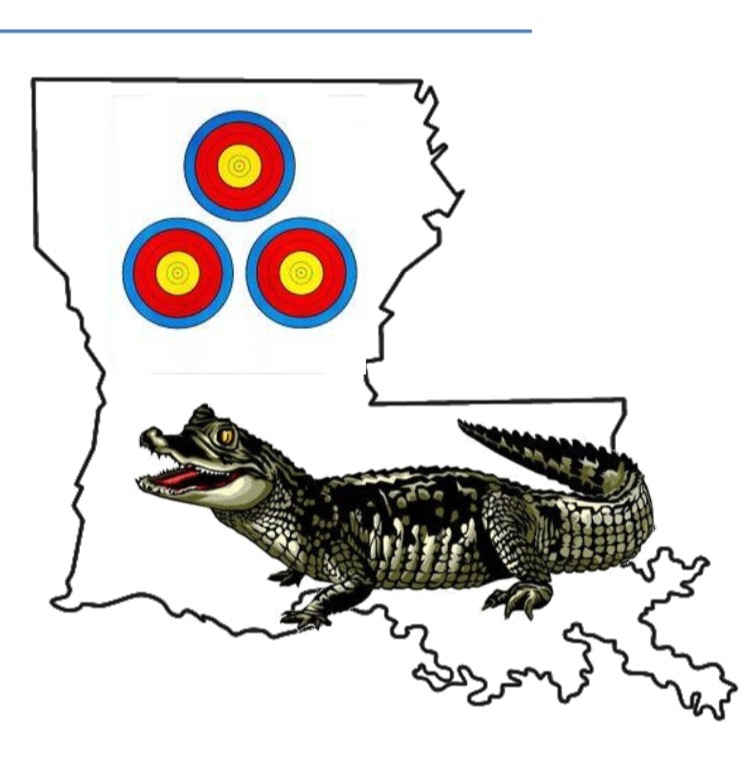 SYWAB (Shoot Your Way Across the Bayou) Statewide Indoor League