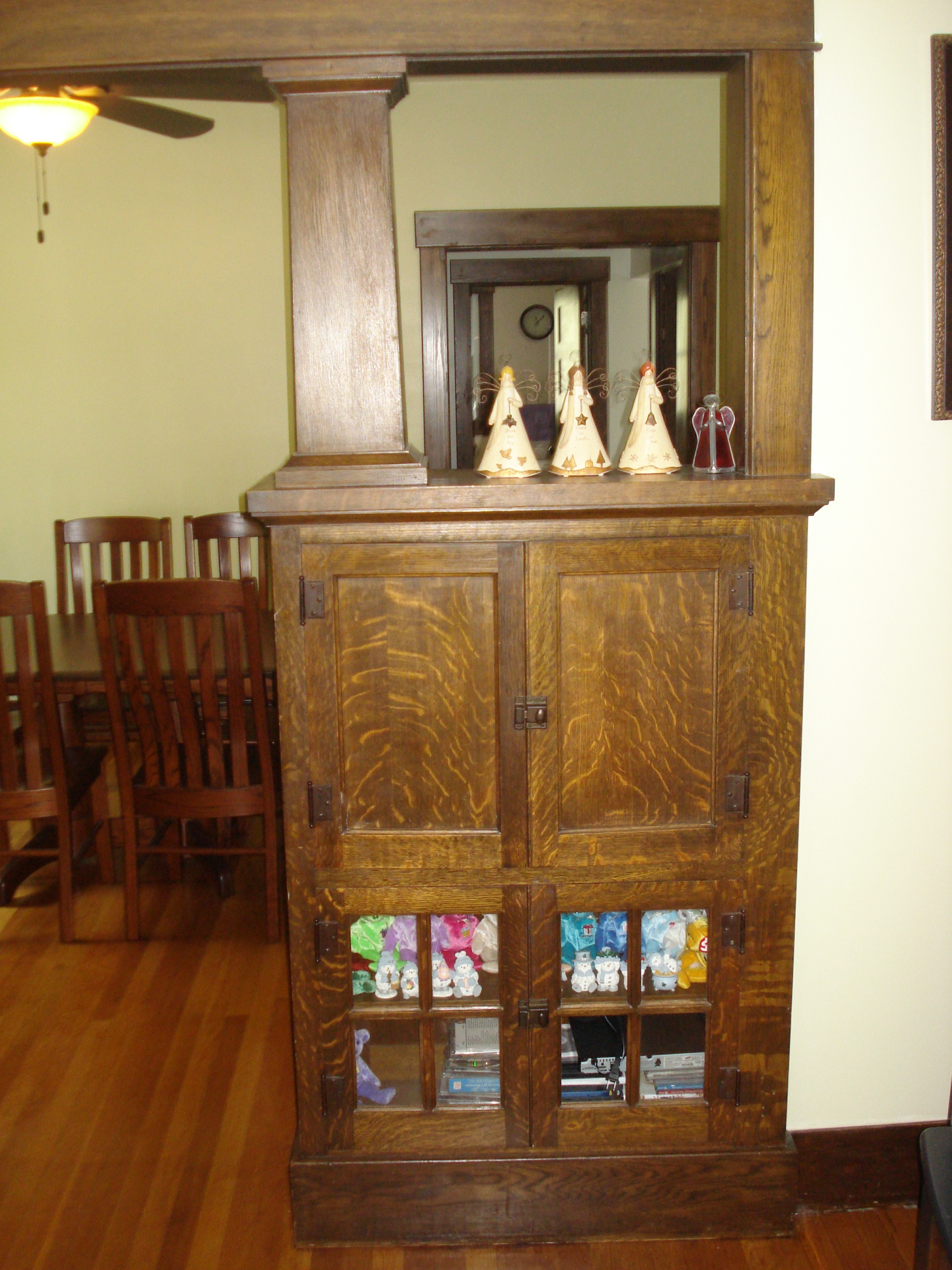 Bookcase| House for sale| Linn| Kansas