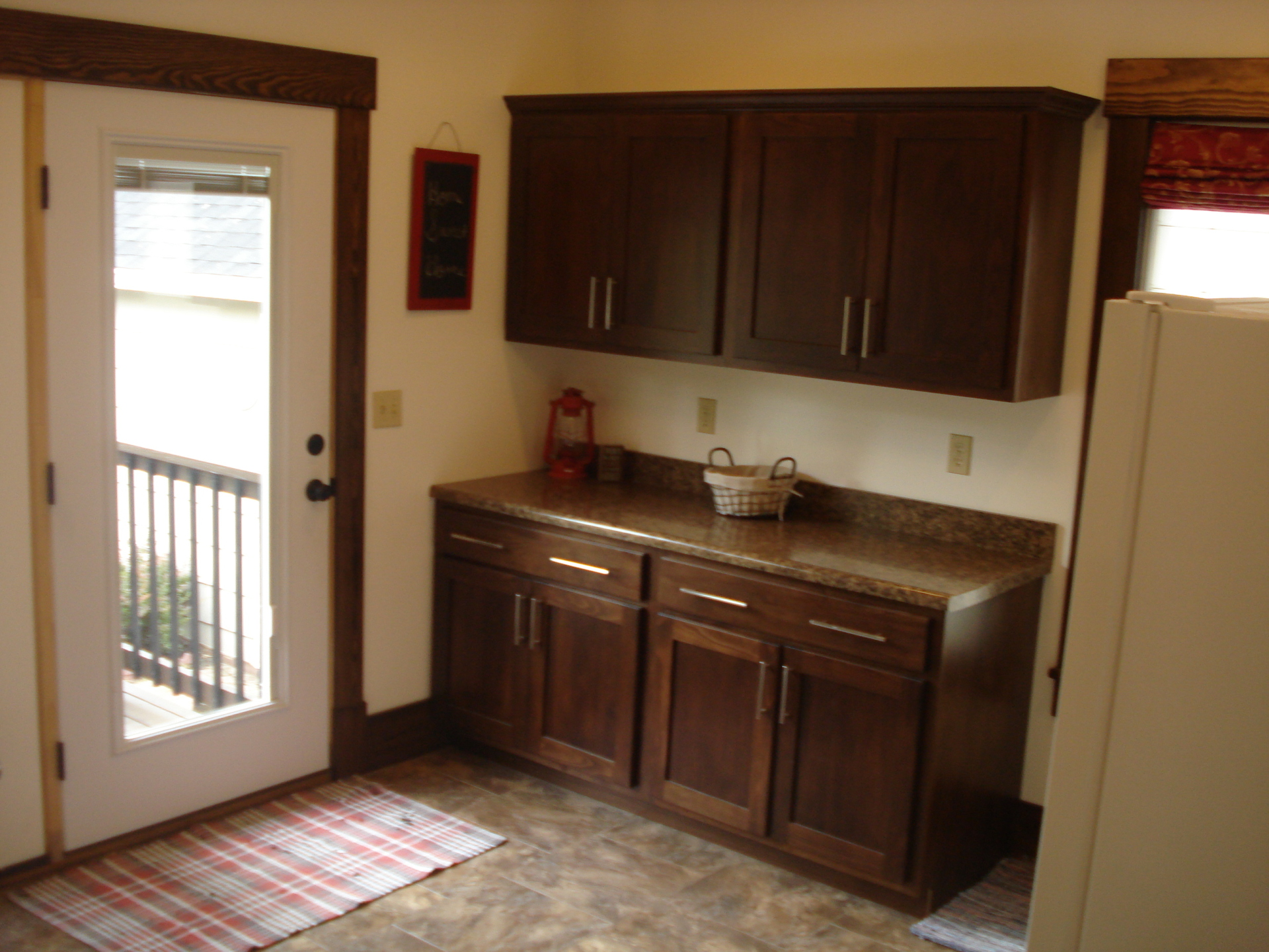 Pantry| house for sale| Linn| Kansas
