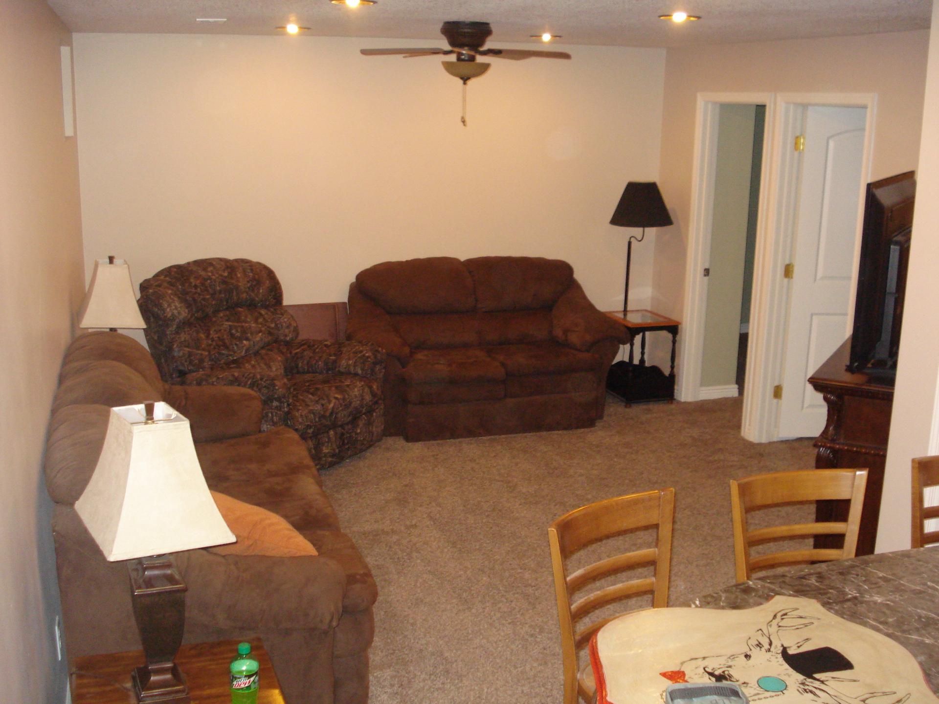 Family room house for sale  Linn  Kansas
