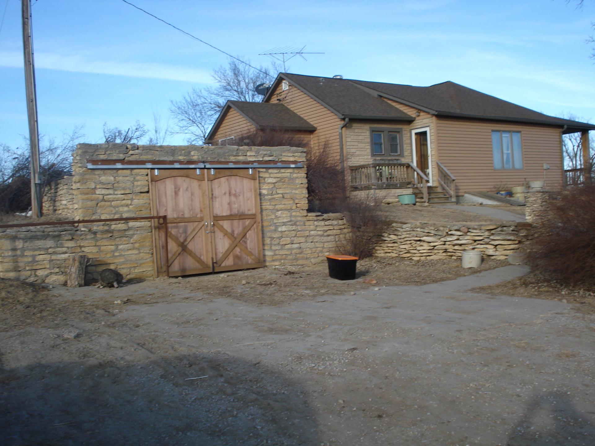 2159 Bismark Rd, Haddam, Kansas