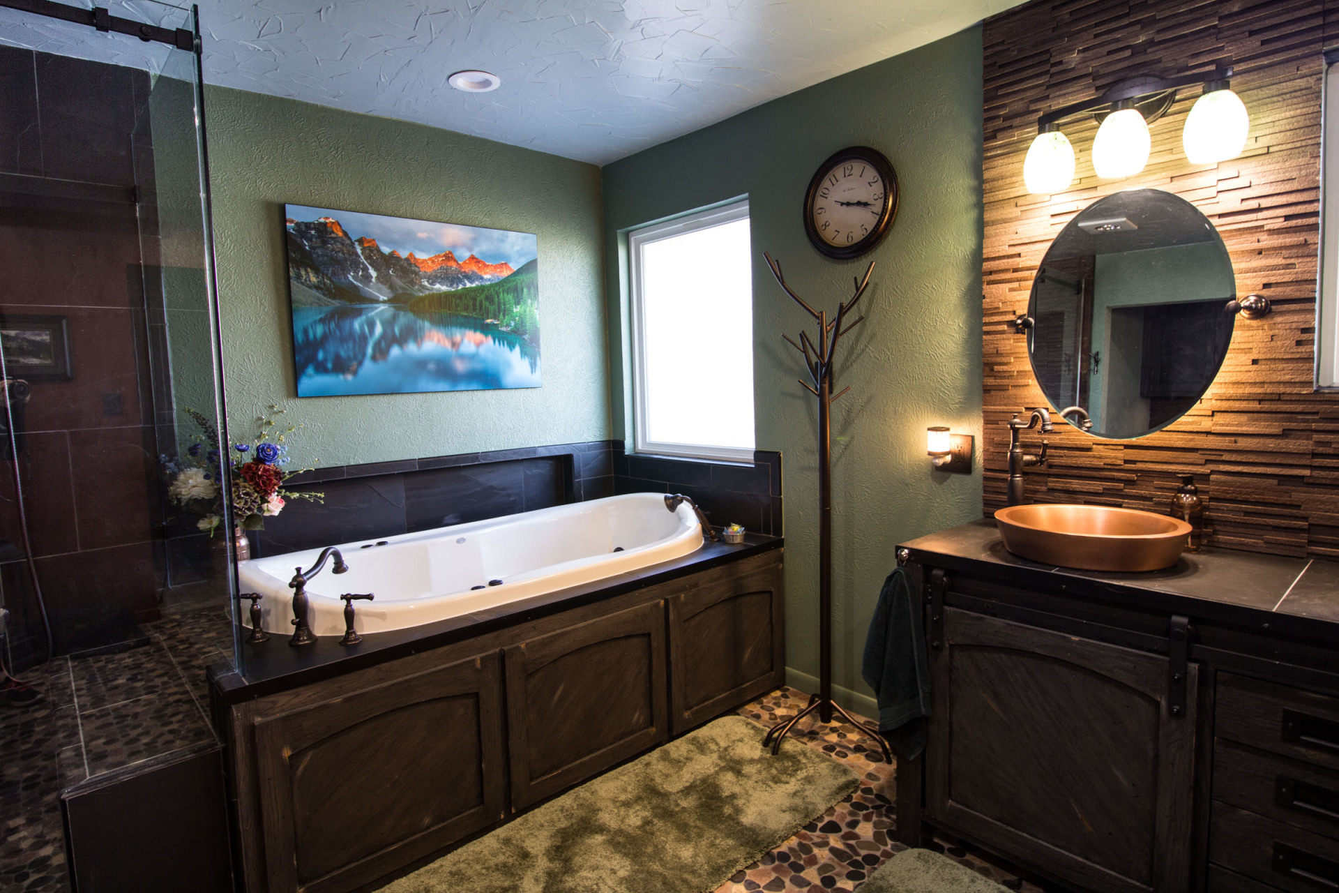 Fort Worth Master Bathroom Remodel