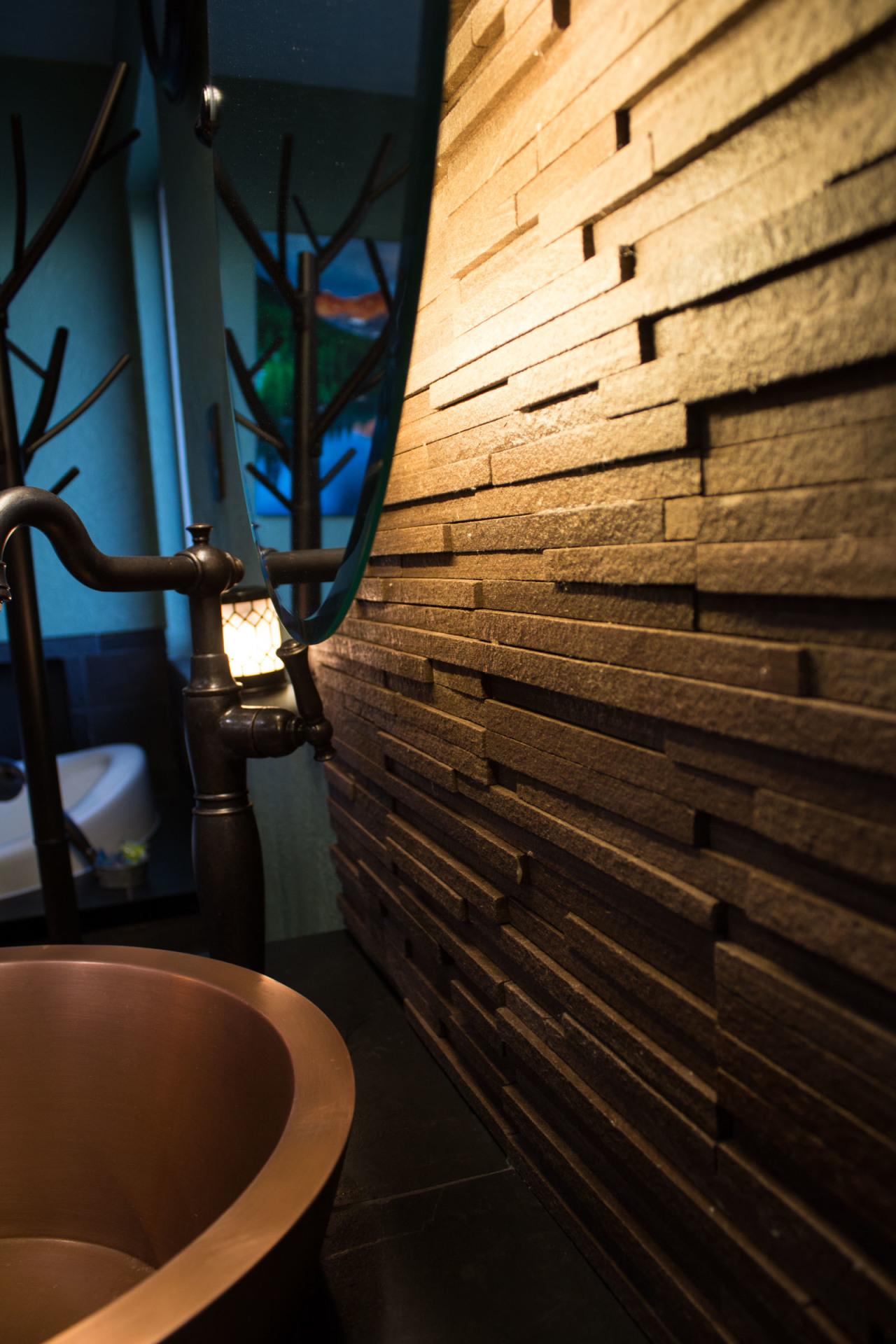 Fort Worth Master Bathroom Remodel