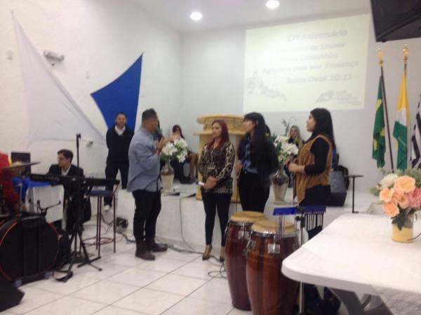 Banda Shalom Adonai