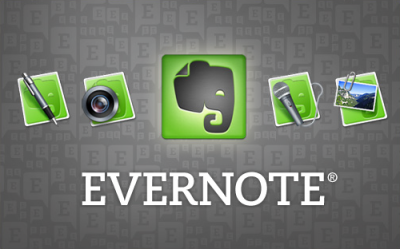 Library Evernote