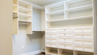 NYC Closets Custom Closets Closet Systems NY Closets New York, NY