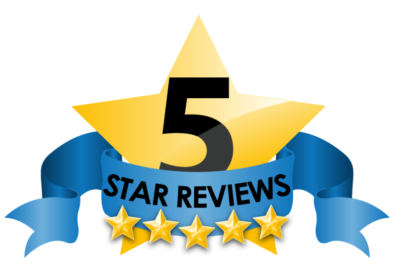 5 star review closet company in NYC