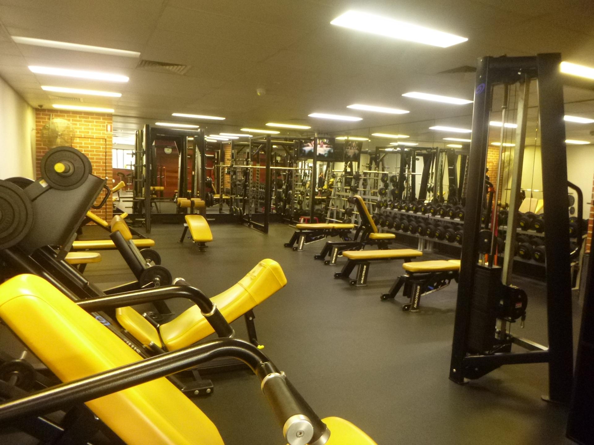 Nundah Gym | Create Fitness 24/7