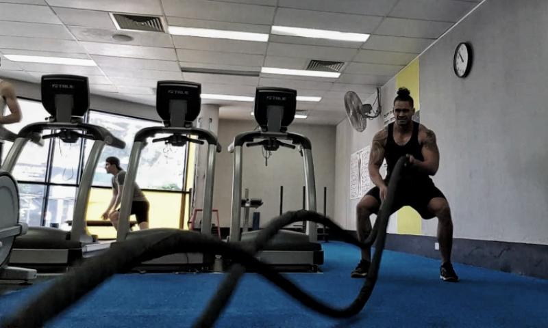 Create Fitness 24/7