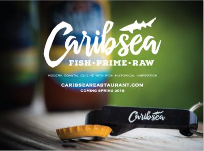 Caribsea Restaurant