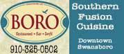Boro Cafe