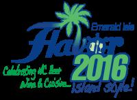 Flavor Festival logo