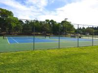 Blue Heron Park Tennis Courts