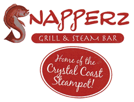 Snapperz Bar & Grill in Morehead City NC