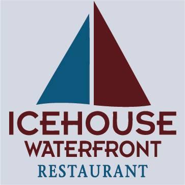 Icehouse Restaurant logo
