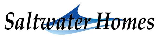 Saltwater Homes logo