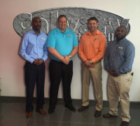 Calvary Promotions Sales Team