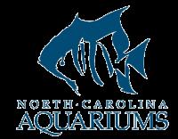 North Carolina Aquarium logo