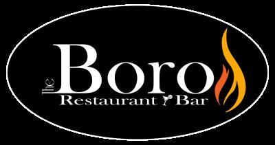 The Boro Restaurant & Bar in Swansboro North Carolina