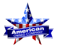 American owned golf cart company