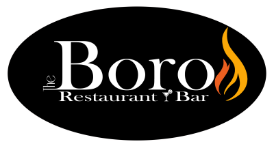 Boro Restaurant & Bar logo