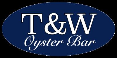 T&W logo