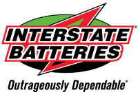 Interstate golf cart batteries