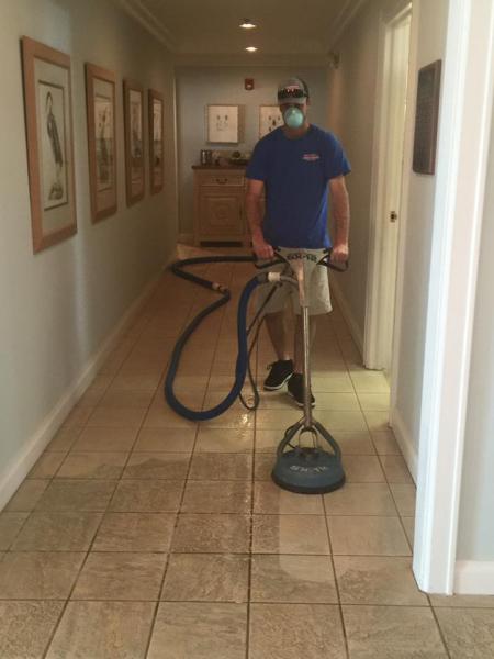 Braswell Carpet Care